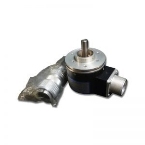 Encoders & Resolvers